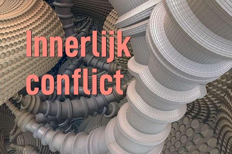 Innerlijk Conflict